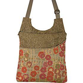 Maruca Design Caf Sling Crossbody - Meadow Summer - via eBags.com!