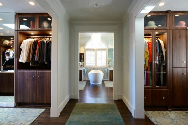 His And Her Ideas From The Bathroom To The Office Closet Bedroom