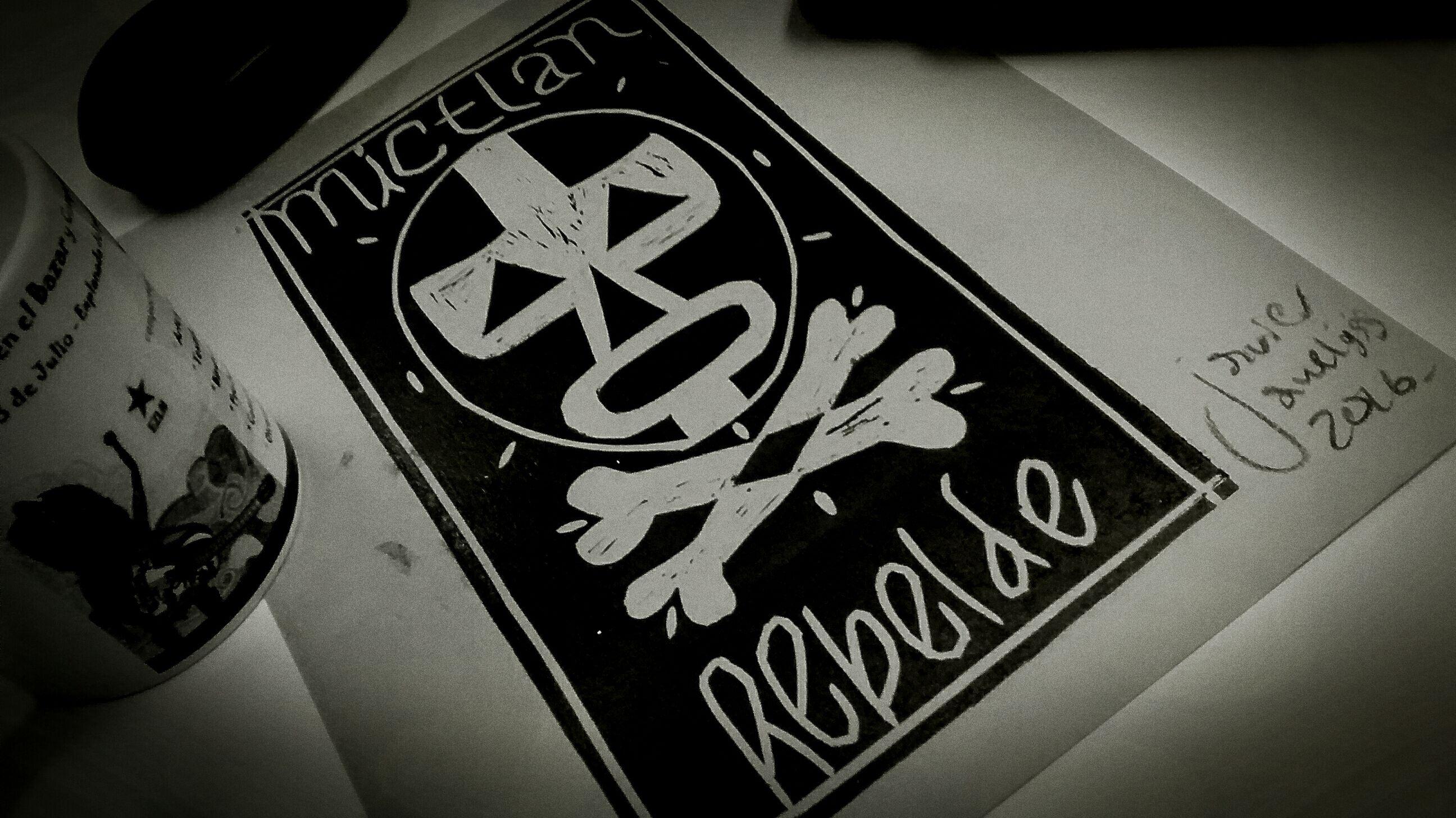 Mictlán rebelde