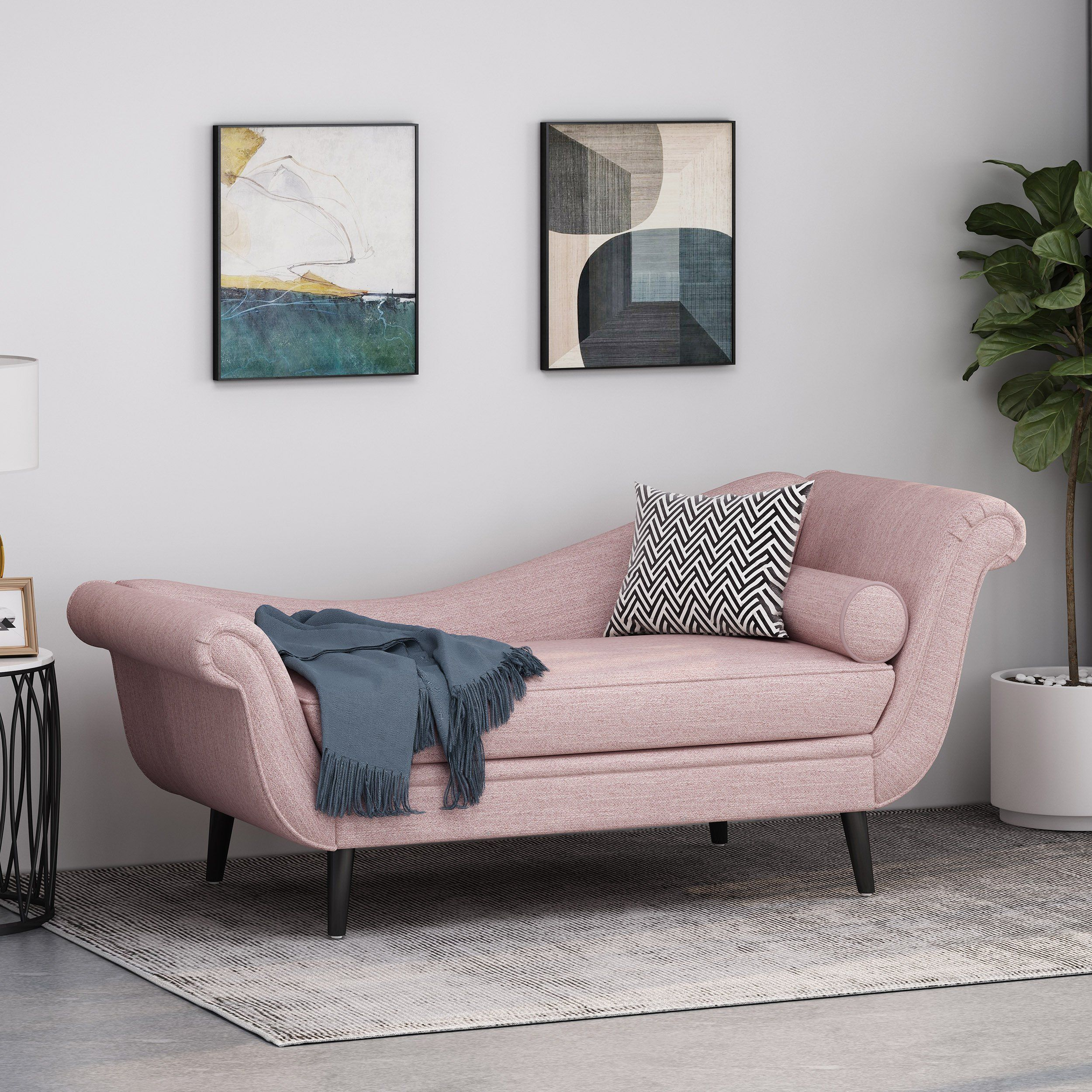 Living Room Chairs Storage Chaise Chaise Upholstered Chaise Lounge