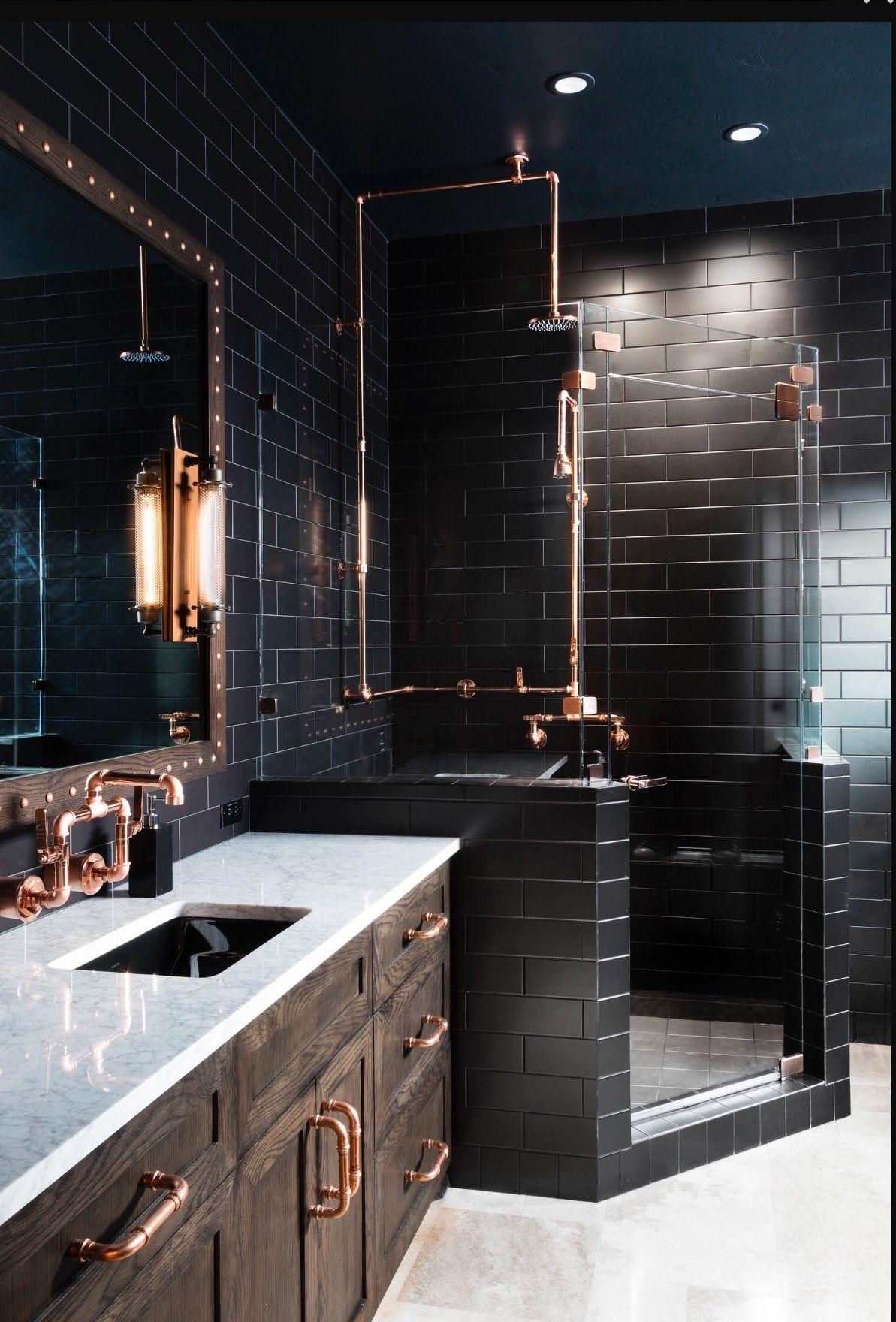 Photo of Dream bathroom