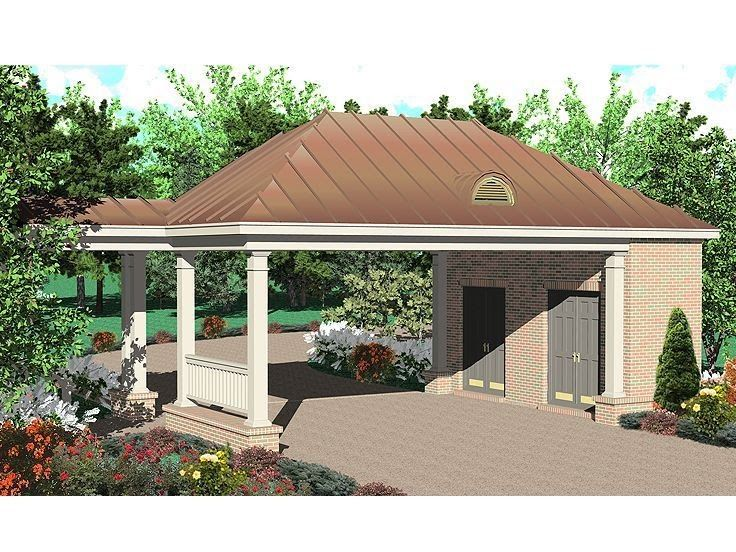 Carport with Storage idea plans attached how to make a