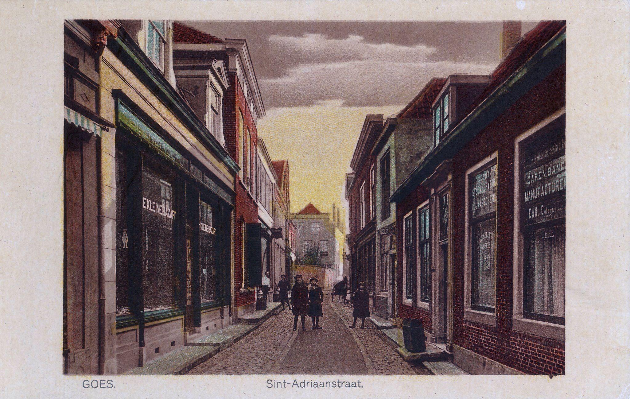 Sint Adriaanstraat