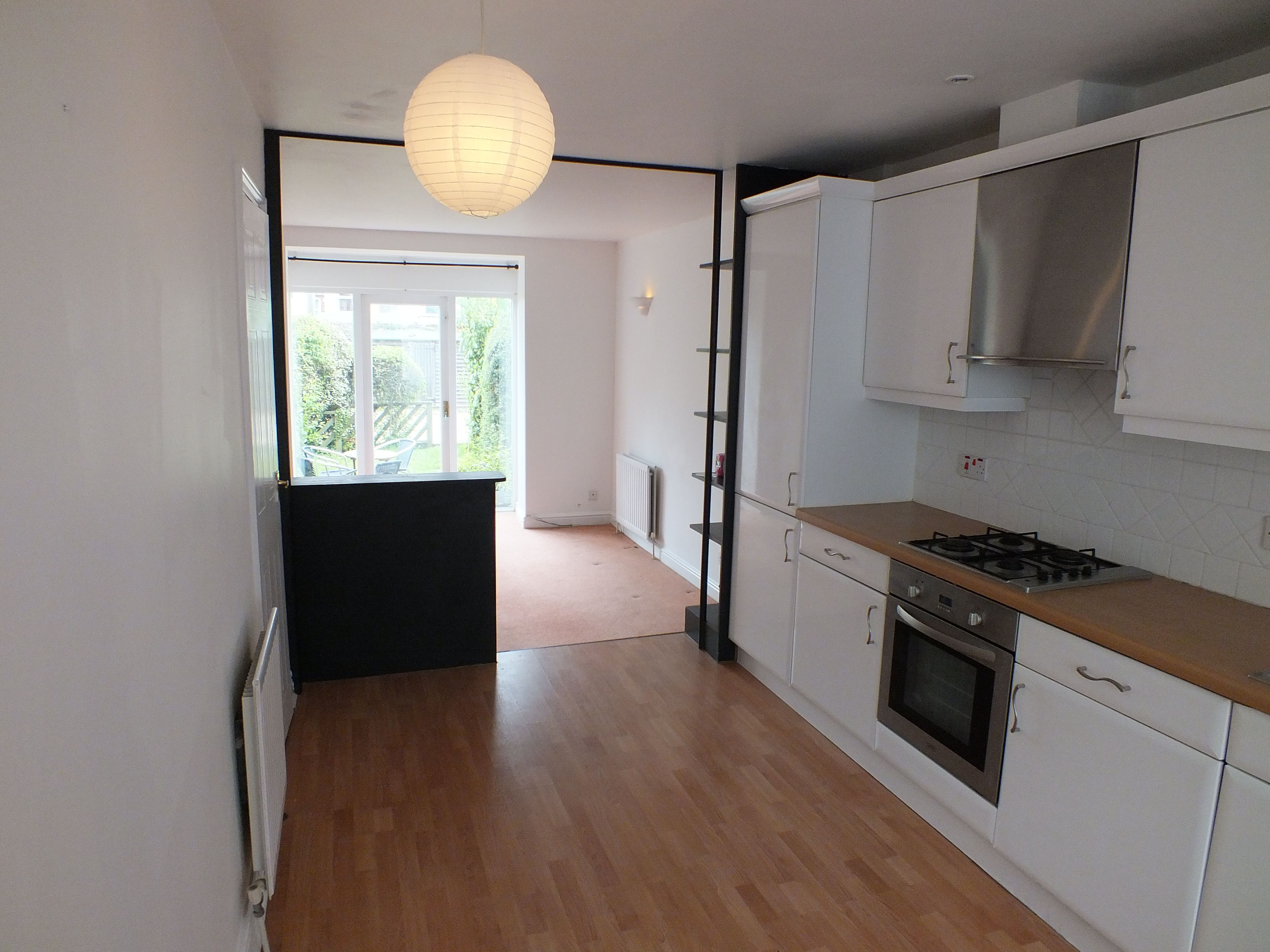 Open Plan Living Bright And Airy With All Mod Cons St Jacob S