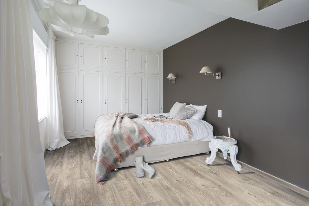 Slaapkamer Houten Vloer : Pvc vloer slaapkamer houtenvloer eiken vloer inspiratie