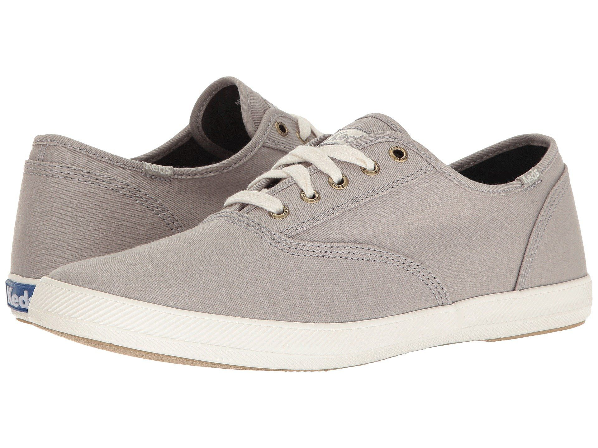 KEDS Champion CVO Seasonals Army Twill. #keds #shoes #