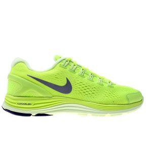 Nike lunar glide neon yellow My new kicks! | Stayin' Fit