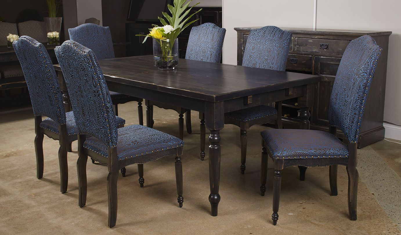 Canadel Champlain Collection Dinette Sets Decor Furniture
