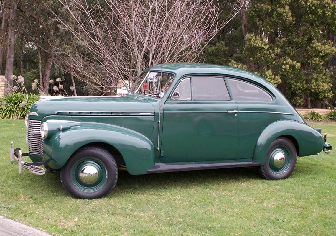 History We All Love A Dare Pix Of Truly Extinct Makes Page 154 The H A M B Dream Cars Holden Coupe