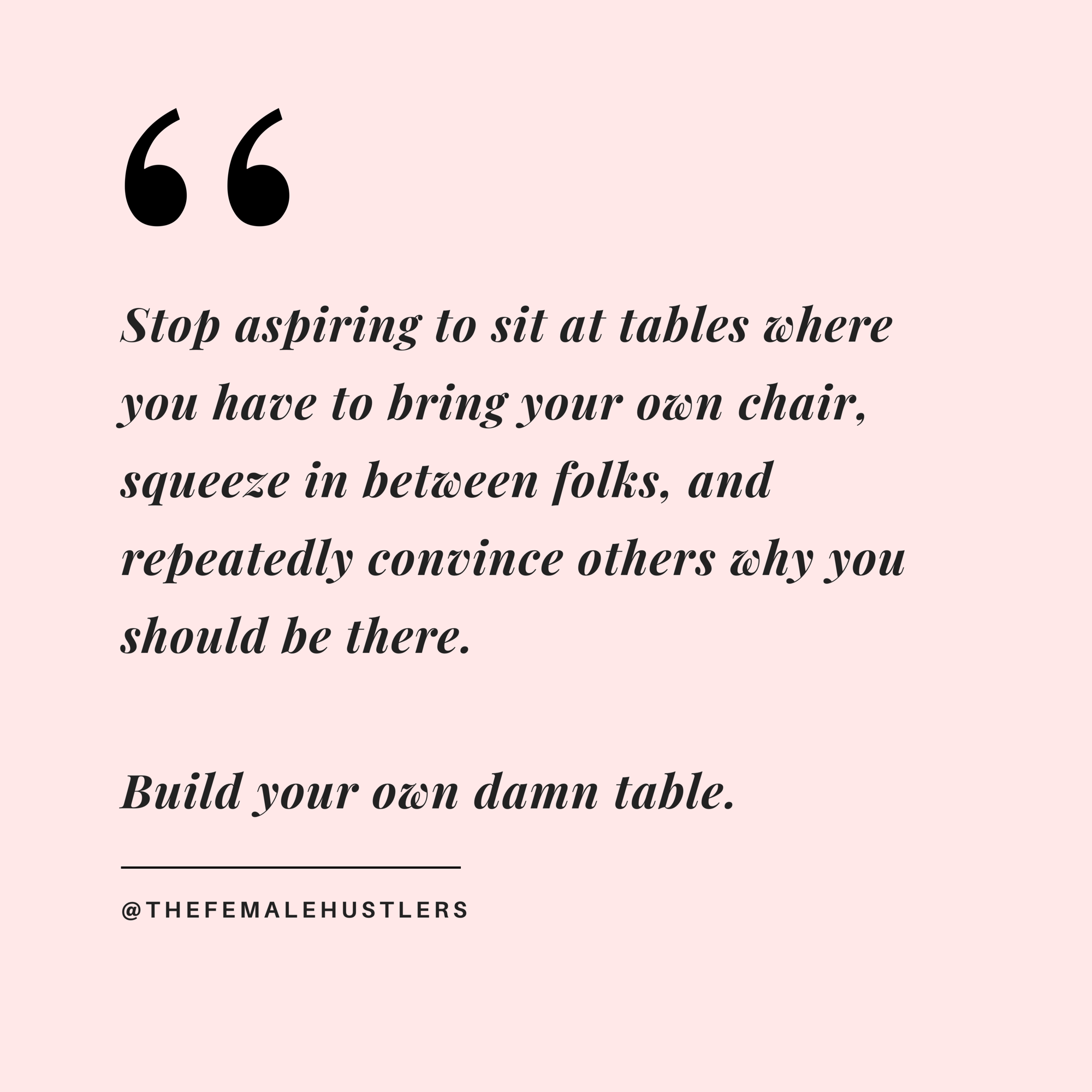 Www Thefemalehustlers Com Inspirational Quotes Words Of Wisdom Wise Words