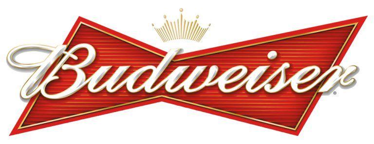 Budweiser Logo Budweiser Beer Logo Beer Label