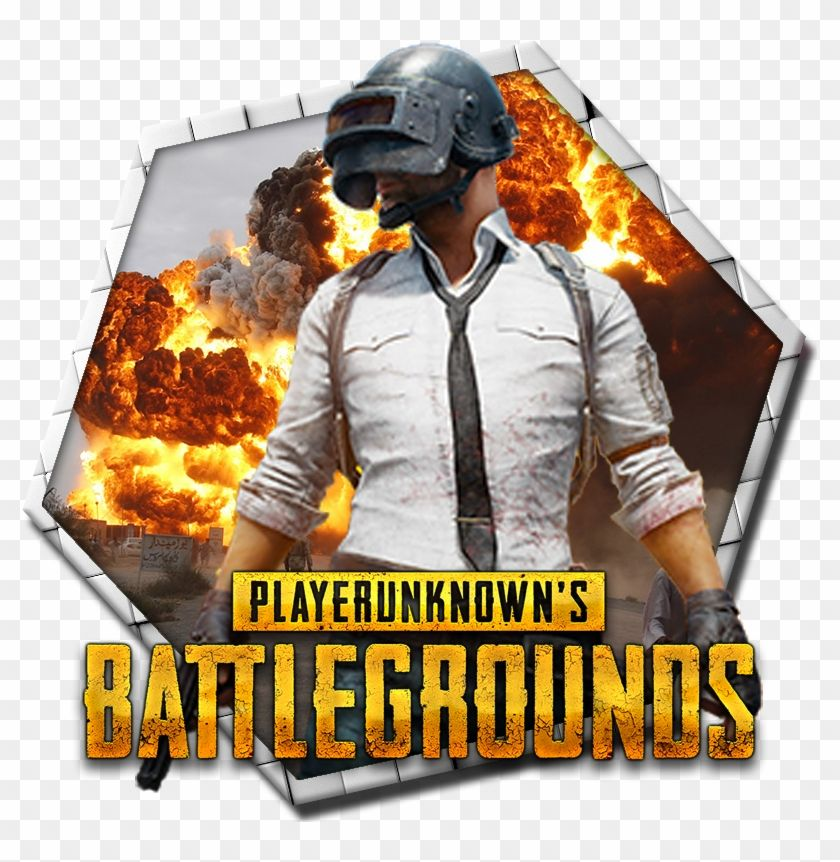 Clip Playerunknown S Battlegrounds Ico By Aaandroid Pubg Png Mobile Logo Png Iphone Background Images