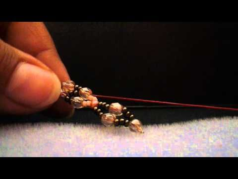 ▶ TUTORIAL NETTED: GIROCOLLO AFRIQUE - YouTube