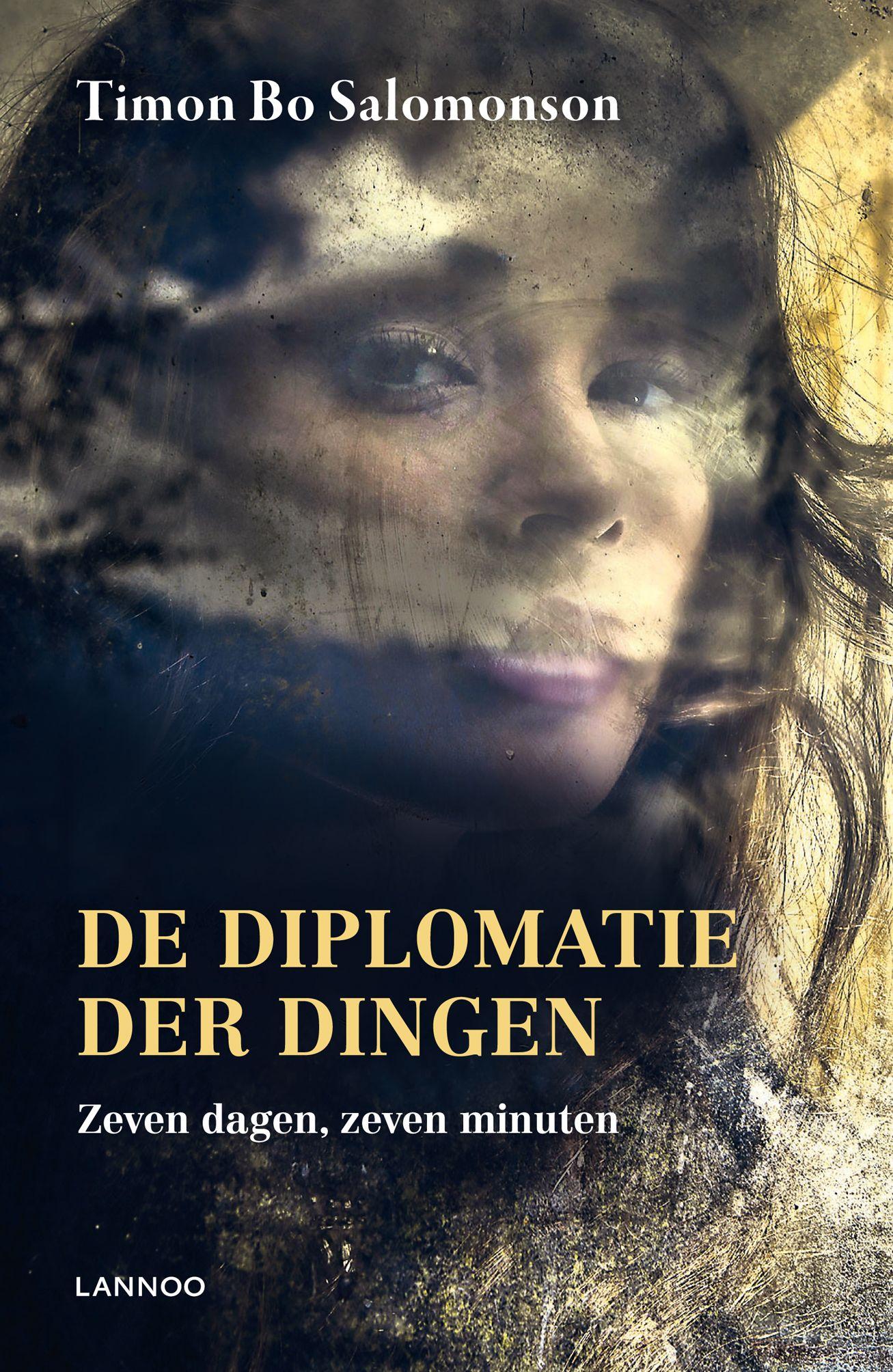 De diplomatie der dingen : Timon Bo Salomonson