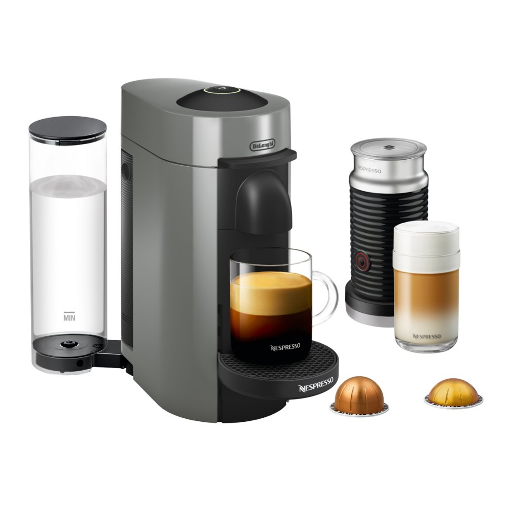 Nespresso VertuoPlus Review Does It Really Make Good