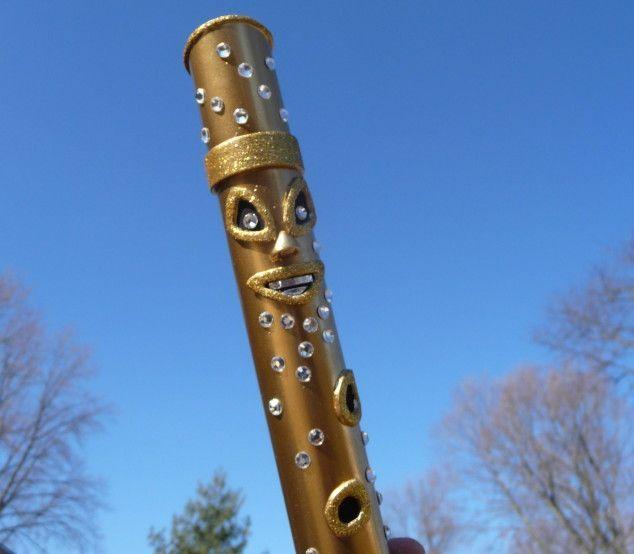 Image result for h.r. pufnstuf flute
