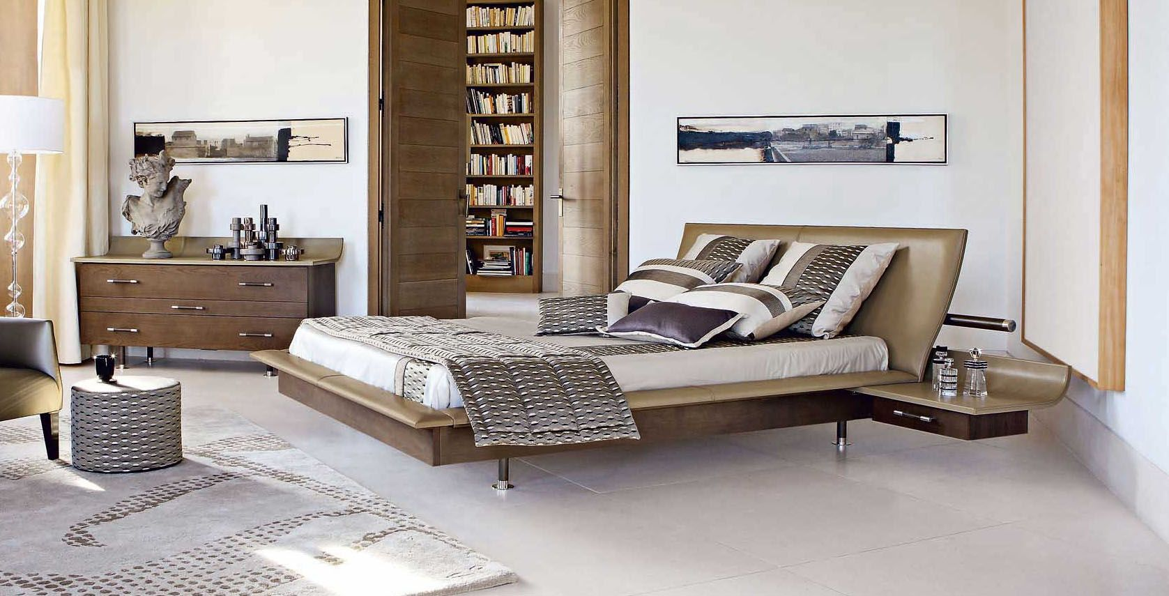 roche bobois beds - Google Search | DBMB | Pinterest | Bedrooms ...