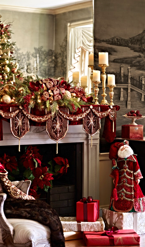 Celebrate the entire holiday season with our unique Advent