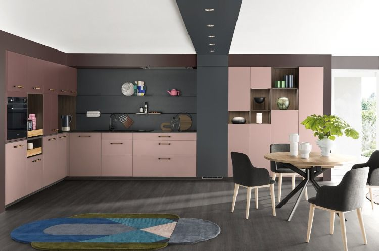 Ambiance Mediane Avec Images Cuisine Moderne Mobilier De