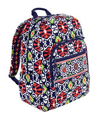 love this print! want the backpacks f9d0774c209c3