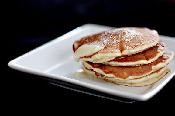 banana mascarpone soufflé pancake recipe