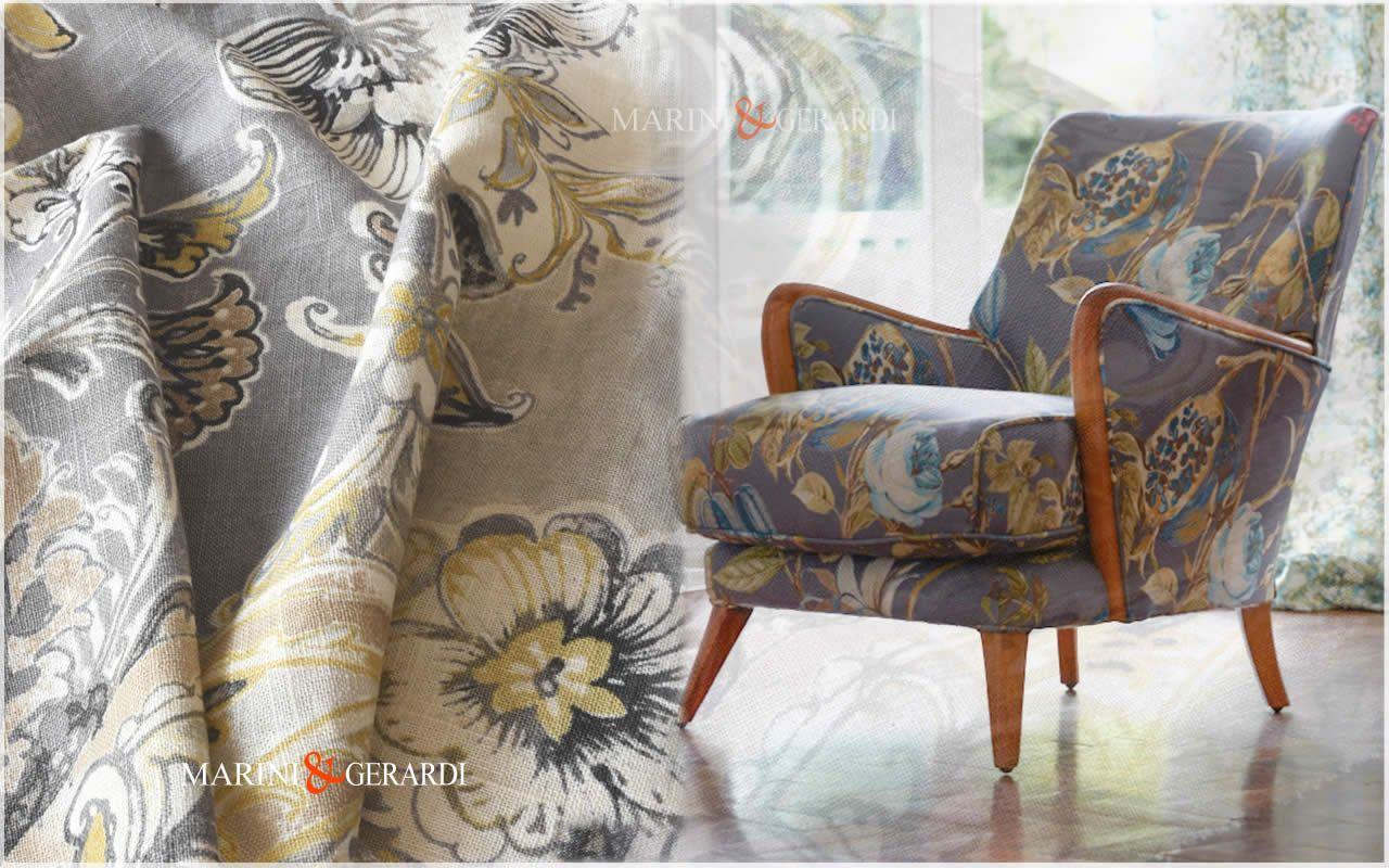 Rinnovare Divano In Tessuto tessuti vintage per divani