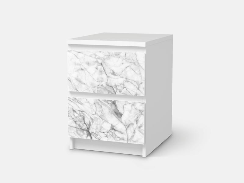 Ikea Malm Kommode 2 Schubladen 2021