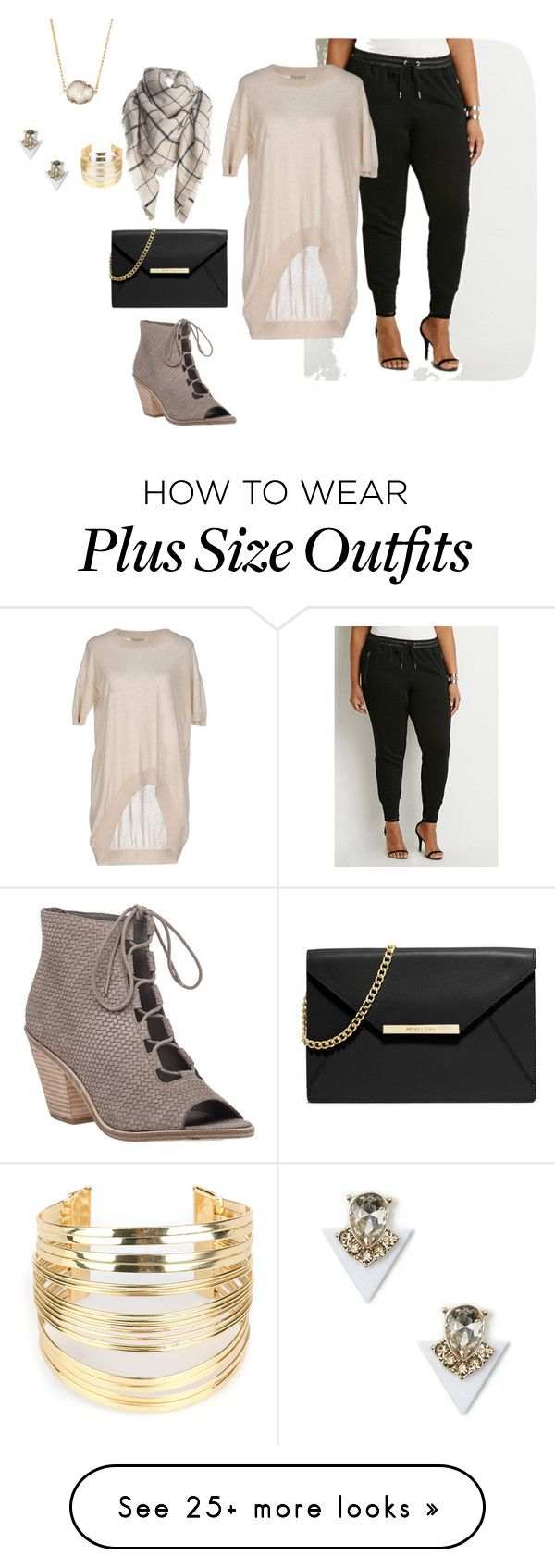 plain friday night outfits plus size