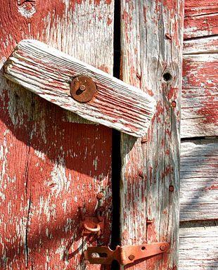 Livin Easy Doors Barn Door Hardware
