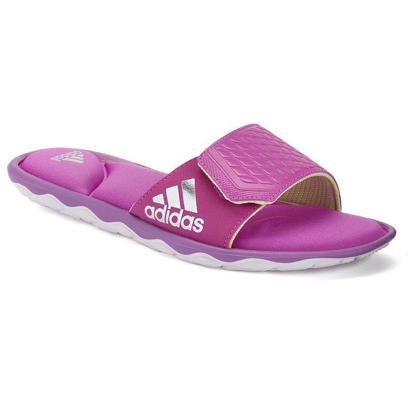 06ef146d7 adidas Anyanda Flex Women s Slide Sandals