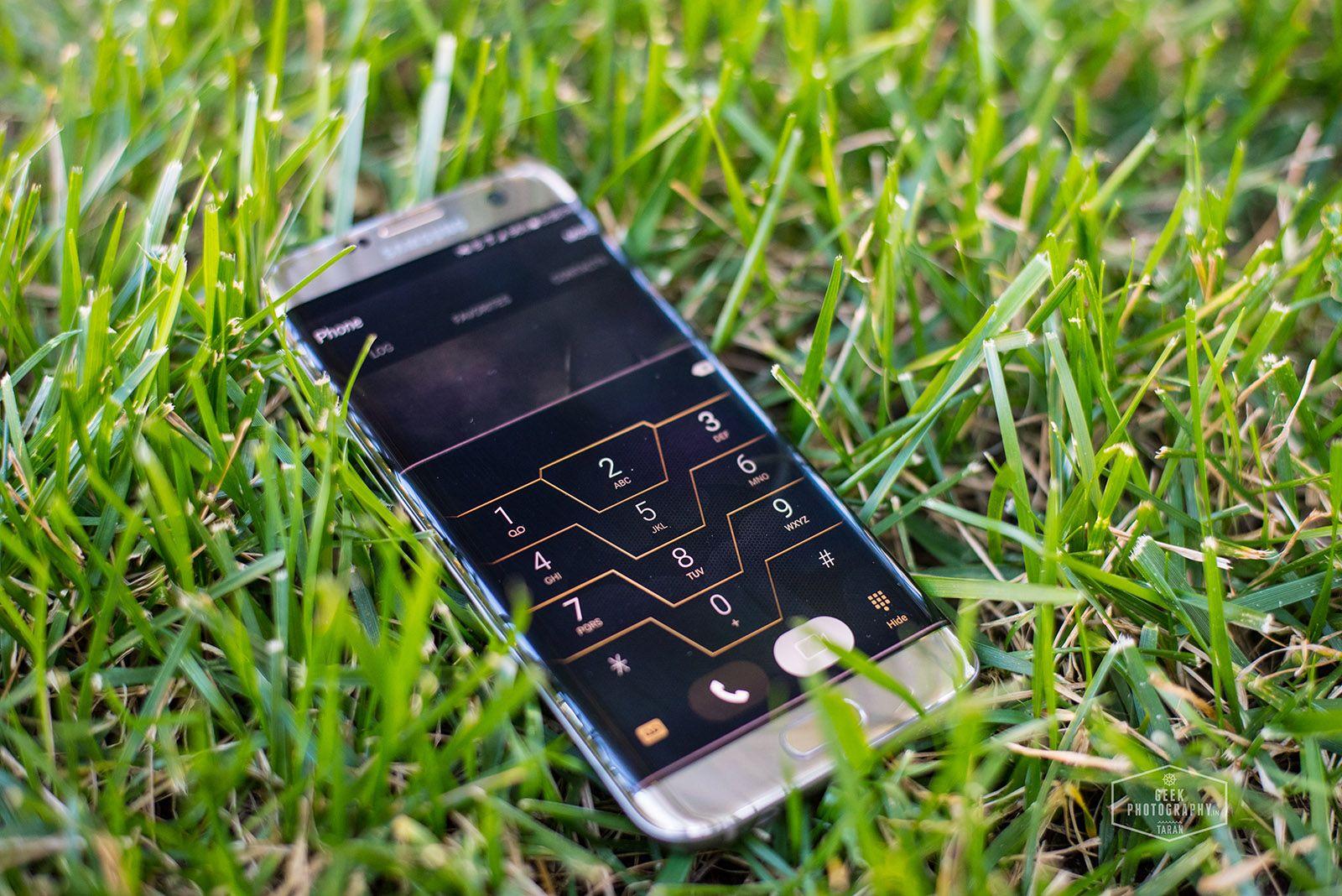 Install Batman V Superman Theme On Samsung Galaxy S7 Edge
