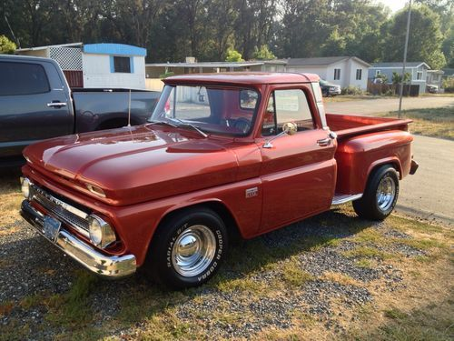 1966 Chevy Stepside Gallery For 1966 Chevy Truck Stepside