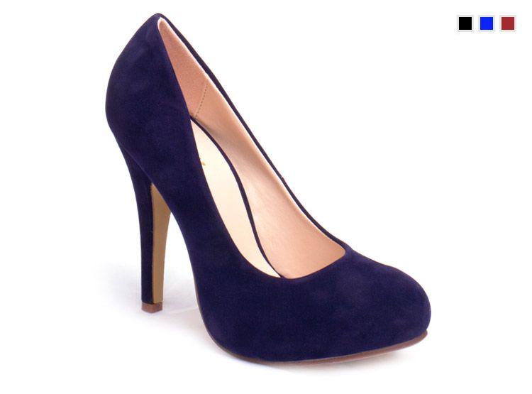 شرطة جرف وهمي Zapatos Azules De Vestir Mujer 14thbrooklyn Org
