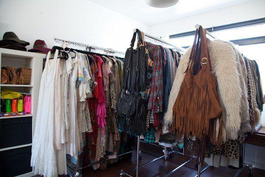 Amy Pigliacampo S Home Office Studio Build A Closet Home Closet Inspiration