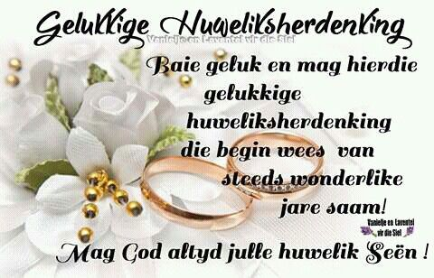 Pin By Annake Du Toit On Sms Happy Wedding Anniversary Quotes