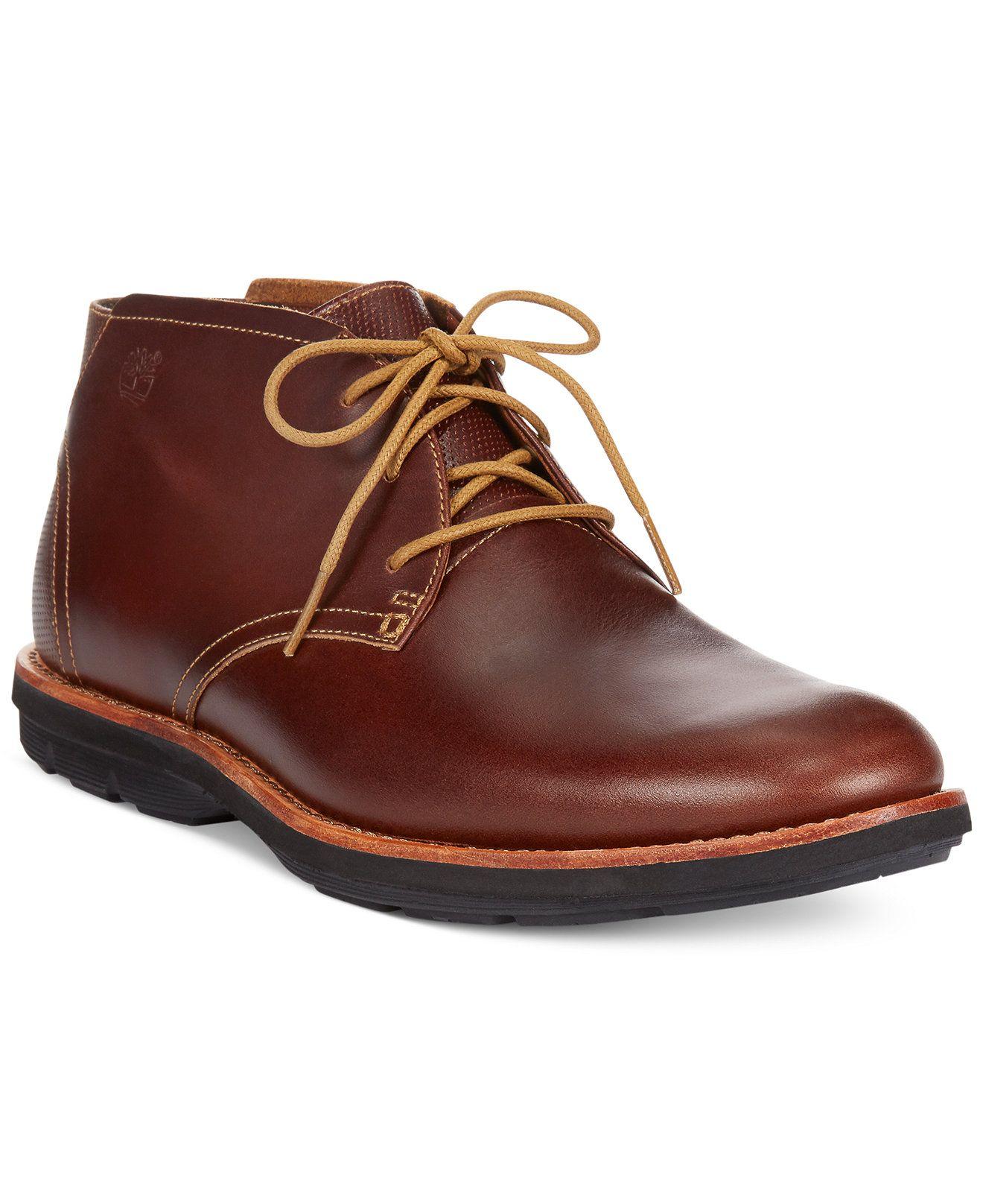 69095dcdf36 Timberland Earthkeepers Kempton Chukka Boot | FEET | Boots, Shoe ...