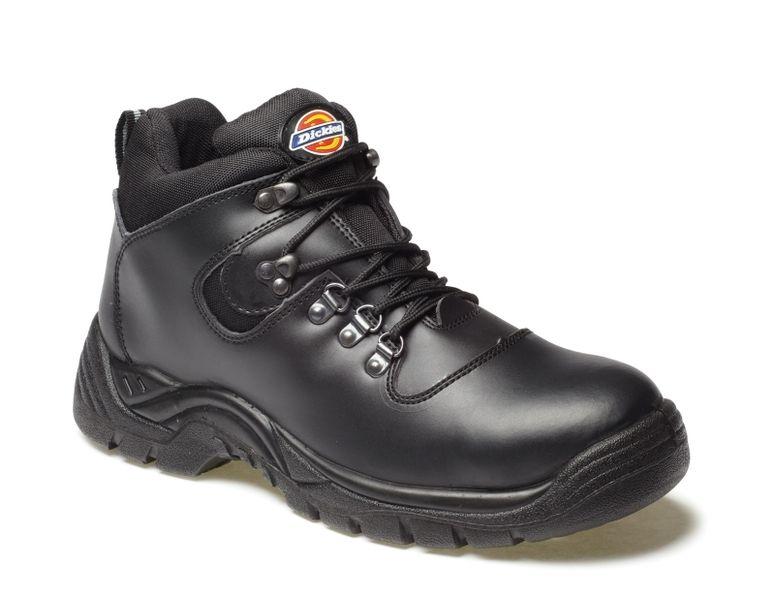 Dickies - Calzado de protección para hombre, color, talla 42.5