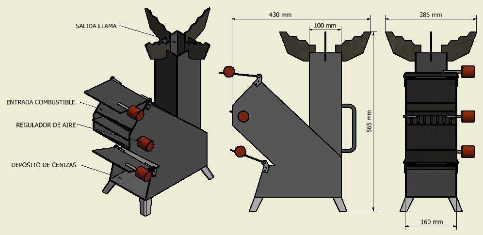 Risultati Immagini Per Rocket Stove Plans Rocket Stoves Rocket