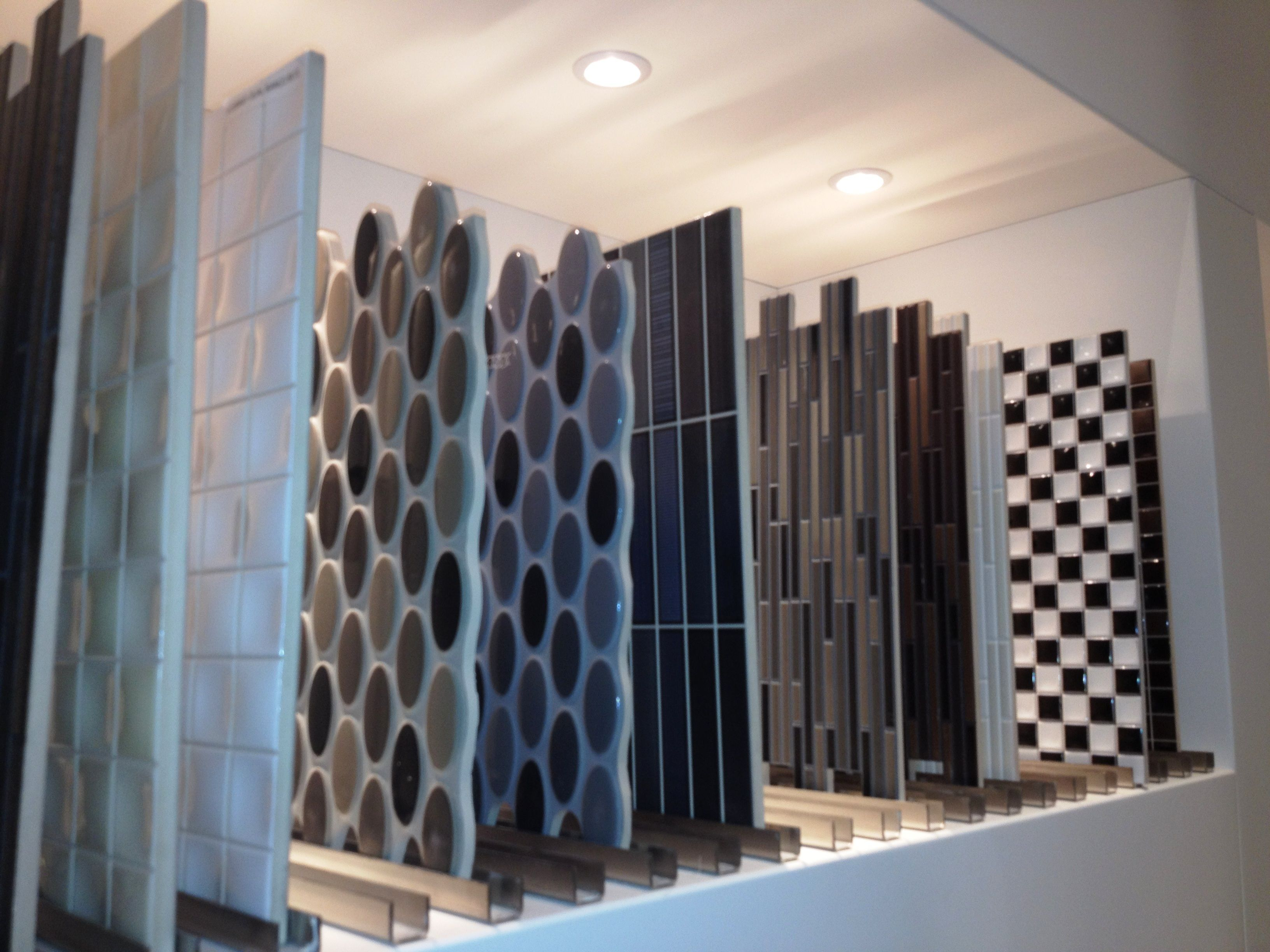 Tile showroom google search retail pinterest for Bathroom warehouse