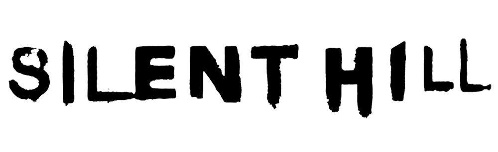 Silent Hill Logo Entertainment Logonoid Com Hill Logo Silent Hill Logos