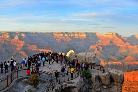 The Grand Canyon Arizona A Beloved International Icon And Sacred Place For Several Native American Tribes Is Threatened By Development