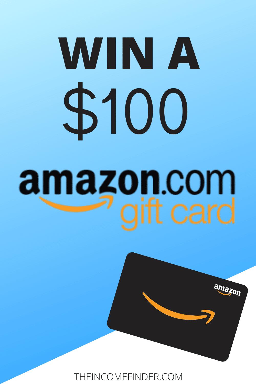 Win A Free 200 Amazon Gift Card Amazon Gift Card Free Amazon Gift Cards Sephora Gift Card