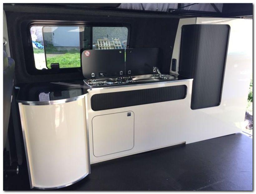 60+ Simple But Cozy Camper Van Interior Ideas   The Urban Interior.  Motorhome PartsConversion ...
