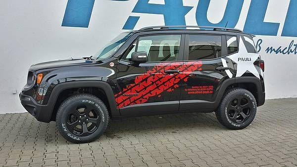 Bildergebnis Fur Jeep Renegade Tieferlegung Jeep Renegade Jeep Renegade
