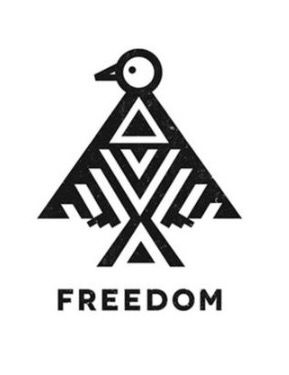 Freedom symbol art pinterest freedom symbols tattoo for Tattoos meaning freedom