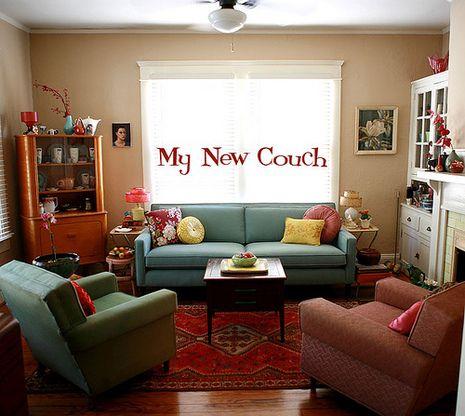 vintage living room decorating ideas | images of room ideas ...