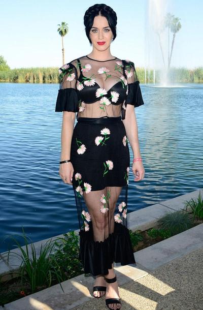 Katy Perry in Coachella  S2015E01