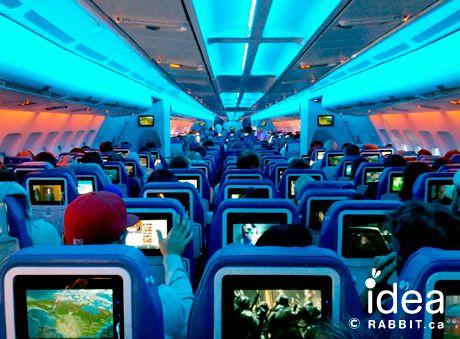 Air Transat Click On Photo To Read Review Air Transat Air
