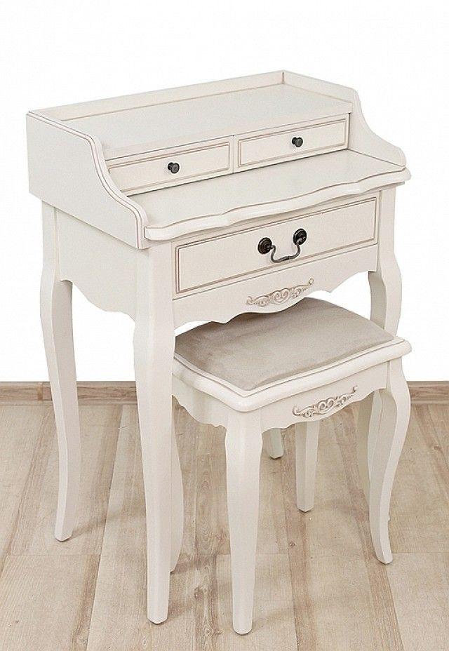 165029 komoda stoleček ve stylu Country Provence, - obrázek číslo 6