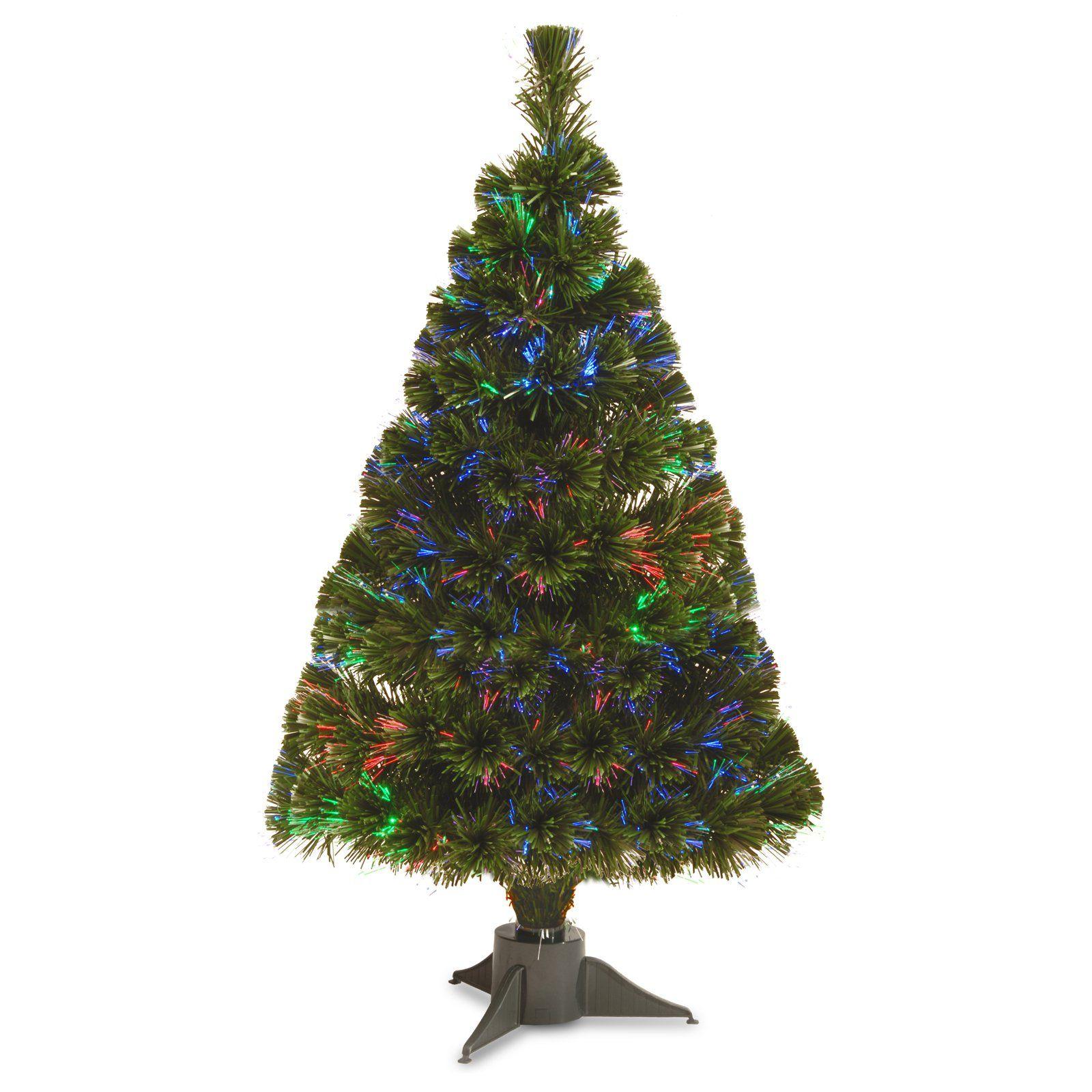 Pre Lit Full Christmas Tree
